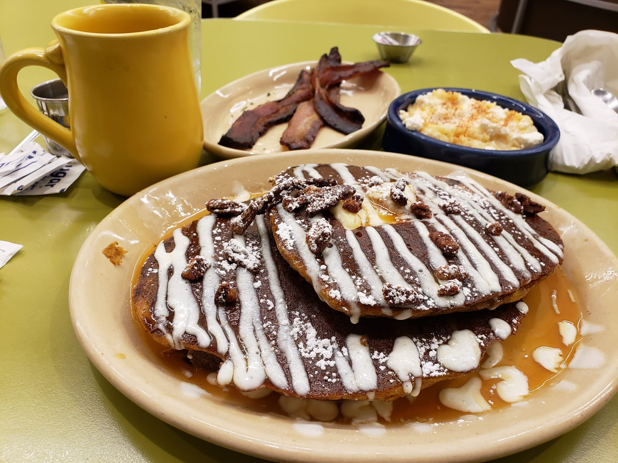 The Best Brunch Spots for Good Eating In Dallas, Texas